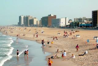 Virginia Beach Export Compliance