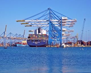 export dock